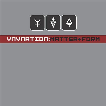 VNV Nation - Matter  Form - Zortam Music