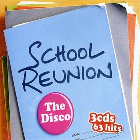 Ottowan - School Reunion [disc 3] - Zortam Music