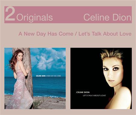 Céline Dion - Let