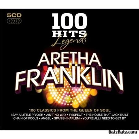 Aretha Franklin - SF 091 - Zortam Music