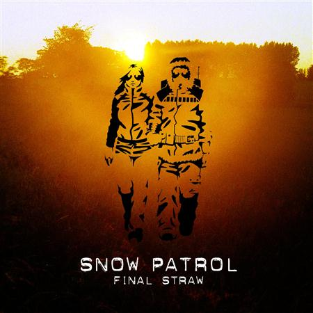 Snow Patrol - Final Straw (Limited Bonus Tracks Edition) - Zortam Music