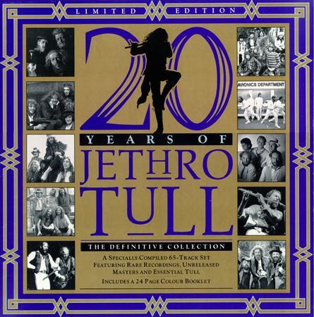 Jethro Tull - 20 Years Of Jethro Tull The Essential Tull [Disc 3] - Zortam Music