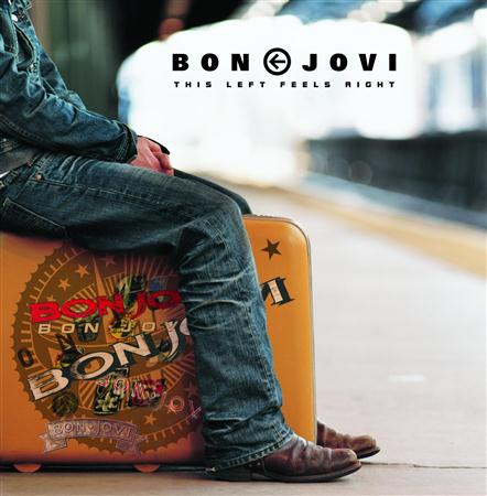 Bon Jovi - This Left Feels Right - Limited Edition - Zortam Music