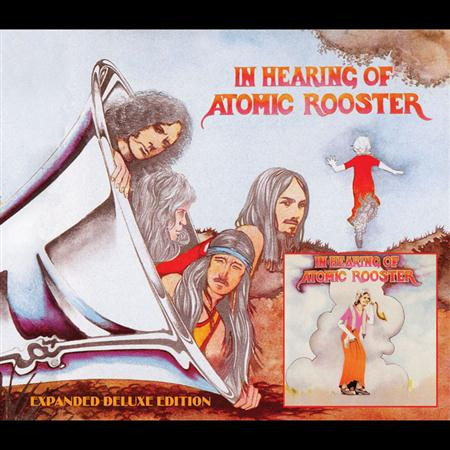 ATOMIC ROOSTER - 71 In Hearing Of - Zortam Music