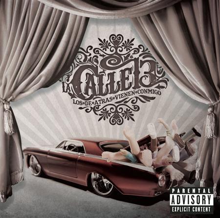 Calle 13 - Atras Vienen - Zortam Music