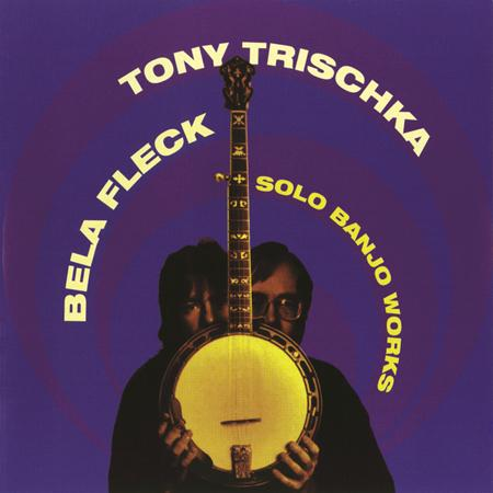 Tony Trischka - Solo Banjo Works - Zortam Music