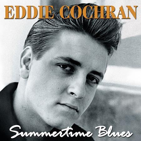 Eddie Cochran - Summertime Blues (Town Hall Pa - Zortam Music
