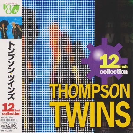 THOMPSON TWINS - The Best Of - Zortam Music