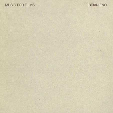 Brian Eno - Music For Films 2003 - Zortam Music