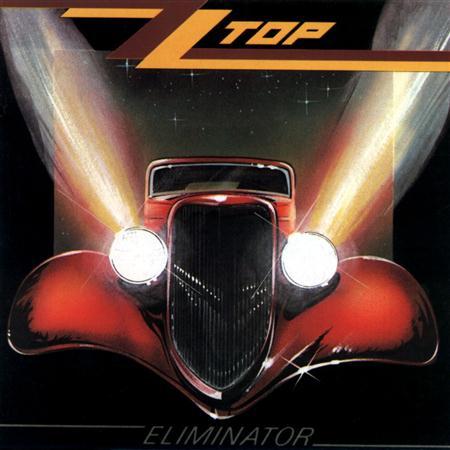 Zz Top - Eliminator Disc 1 - Zortam Music