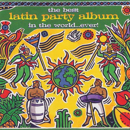 Quincy Jones - Best Latin Party Album In The World... Ever! - Lyrics2You