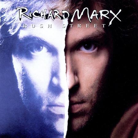 Richard Marx - Rush Street - Lyrics2You