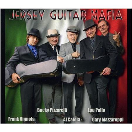 Mario Merola - Jersey Guitar Mafia - Lyrics2You