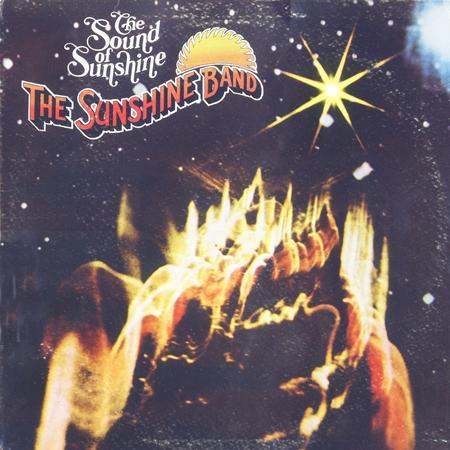 KC and The Sunshine Band - The Sound of Sunshine - Zortam Music