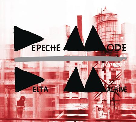 Depeche Mode - Delta Machine - Disc 1 - Zortam Music