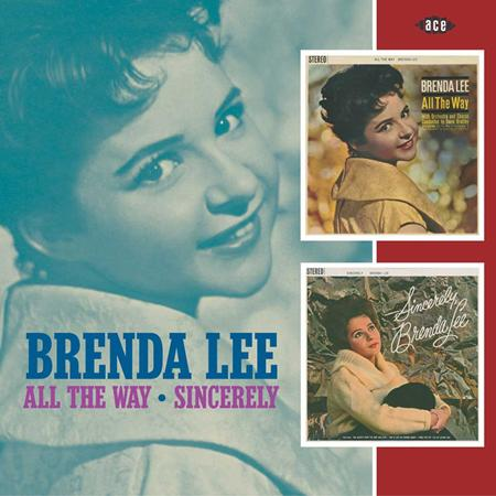 Brenda Lee - The Very Best Of Brenda Lee Disc 1 - Zortam Music