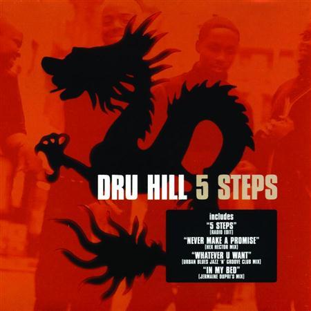 Dru Hill - 5 Steps - Zortam Music