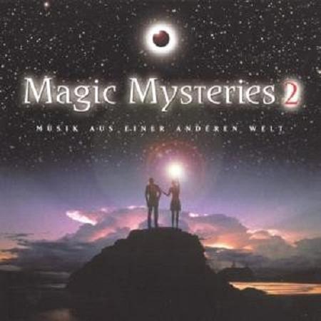 Nightwish - Magic Mysteries 2 [disc 2] - Zortam Music