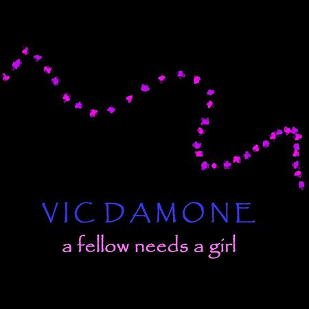Vic Damone - A Fellow Needs A Girl - Zortam Music