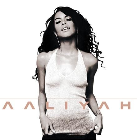 Aaliyah - Now (That