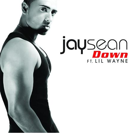 Jay Sean - Down (feat. Lil