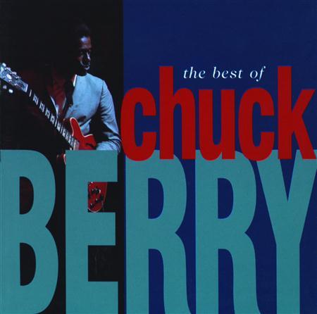 06 - CHUCK BERRY - Zortam Music