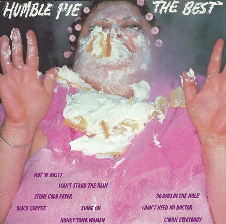 Humble Pie - Humble Pie The Best - Zortam Music