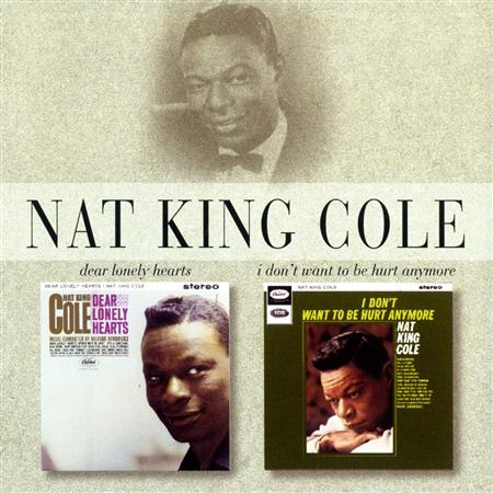 Nat King Cole - Dear Lonely Hearts / I Don