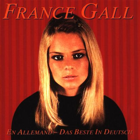 France Gall - The In-krauts - Zortam Music