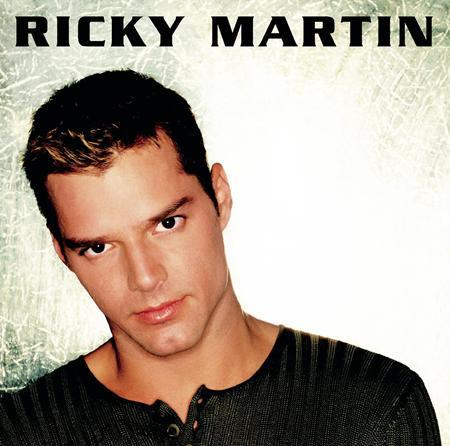 Ricky Martin - Ricky Martin - 01 - Zortam Music