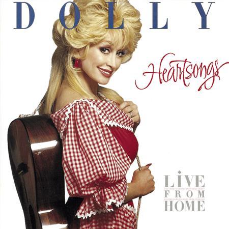 DOLLY PARTON - Dolly Parton - Heartsongs Live Form Home - Zortam Music