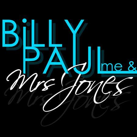 00 BILLY PAUL - Me And Mrs. Jones - Zortam Music
