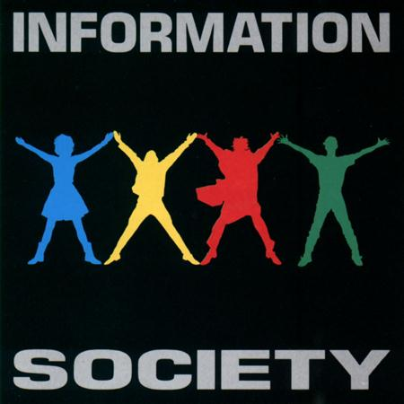 Information Society - Information Society - Lyrics2You