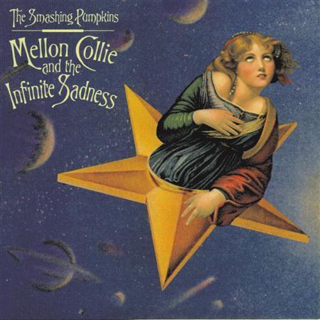 Smashing Pumpkins - Mellon Collie and the Infinite Sadness: Dusk to Dawn - Zortam Music