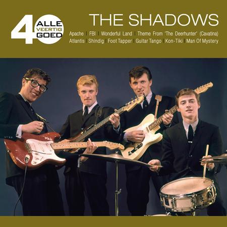 The Shadows - Alle 40 Goed - Zortam Music