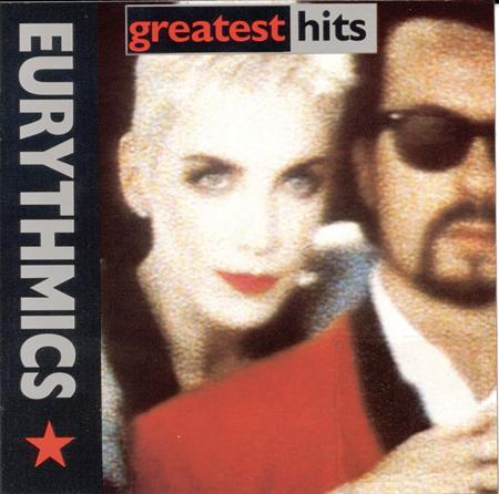 Eurythmics - Best of - Zortam Music
