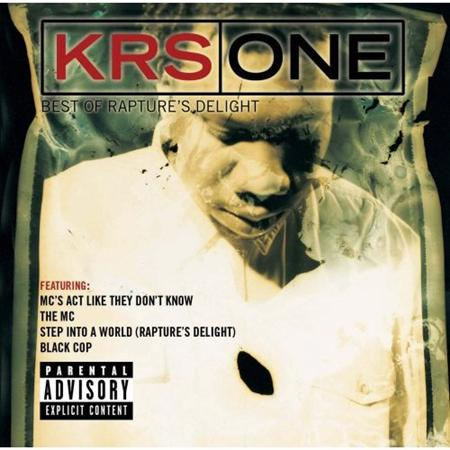Krs-One - Best of Rapture