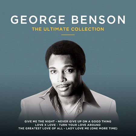 George Benson - 100 Hits Papa Was a Rolling Stone - Zortam Music