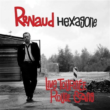 Renaud - Hexagone - Zortam Music