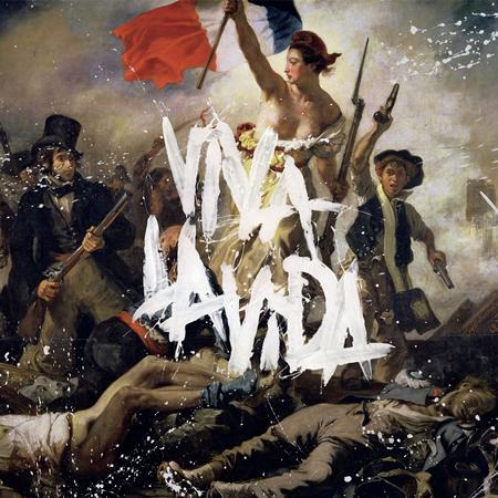Coldplay - Viva la Vida [Vinyl LP] - Zortam Music