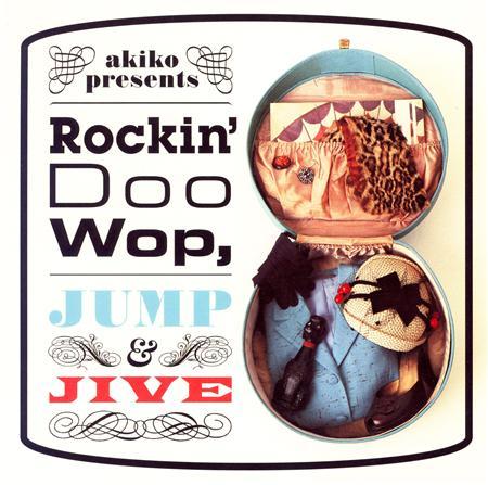 Louis Jordan - Akiko Presents Rockin