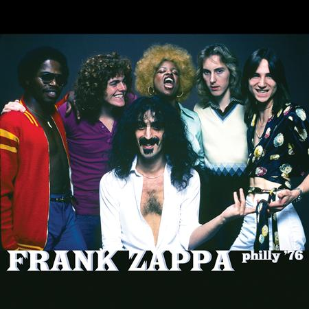 Frank Zappa - Philly