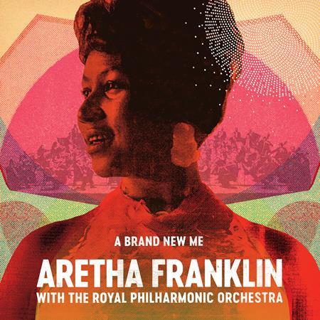 Aretha Franklin - A Brand New Me: Aretha Frankli - Zortam Music
