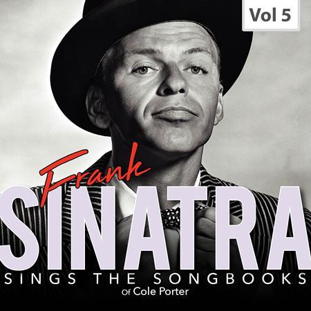 Frank Sinatra - Frank Sinatra Sings the Songbooks, Vol. 5 - Zortam Music