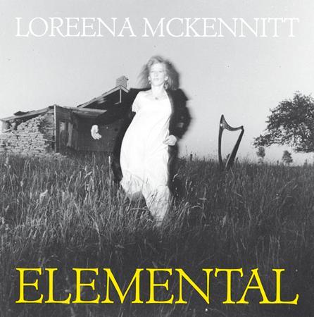 Loreena McKennitt - Live In Glasgow 17 January 1995 - Zortam Music