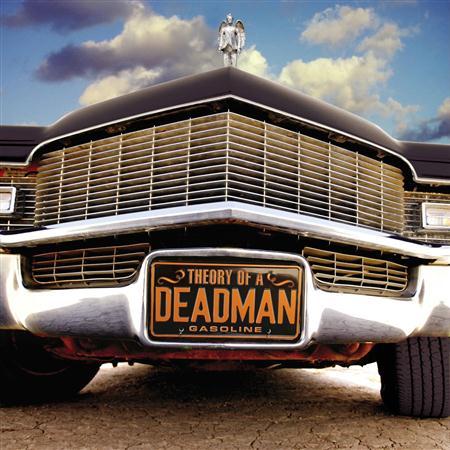 Theory Of A Deadman - Fahrenheit - Zortam Music