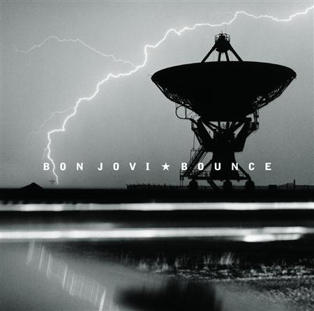 Bon Jovi - Live from the Bounce Tour - Zortam Music