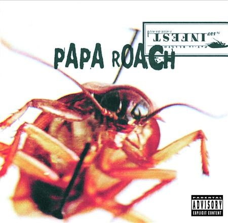 Papa Roach - Papa Roach - Infest - Zortam Music