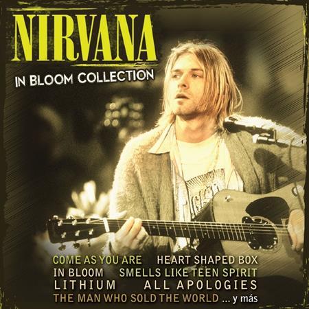Nirvana - In Bloom Collection - Zortam Music