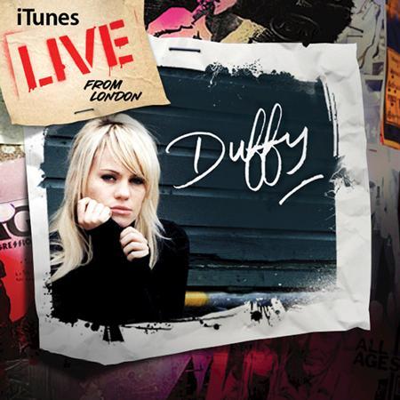 Duffy - Itunes: Live From London - Zortam Music